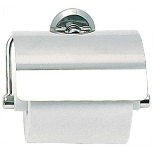 Versailles Porta Papel Sanitário com Tampa 14-V Moldenox