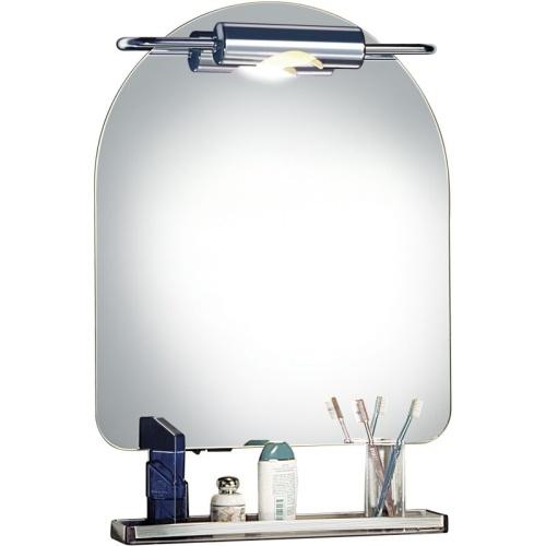 Espelho 110519 50x71 Crismetal