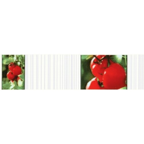 Faixa 8x33 Reta Extra Lr10067 Giseli
