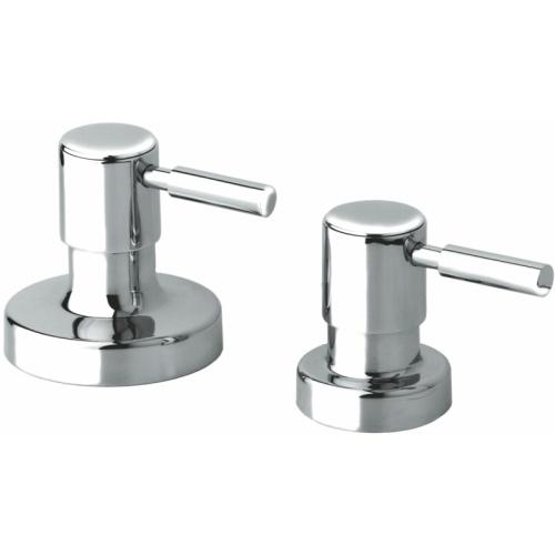 Acabamento Slim Para Base Deca/Fabrimar 32-40 Perflex