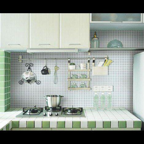 Pastilha de Vidro 30x30 Branca Lbg23-WHITE 2,3X2,3 La Bella