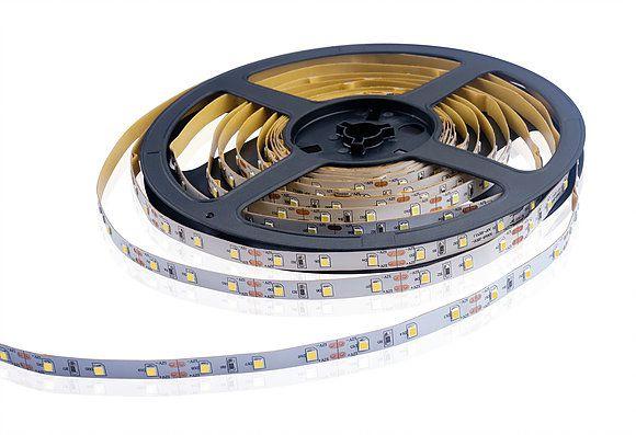 Fita de LED 20W Rgb Colorido 12V 2 Metros IP20 c/ Fonte e Controle Luminatti