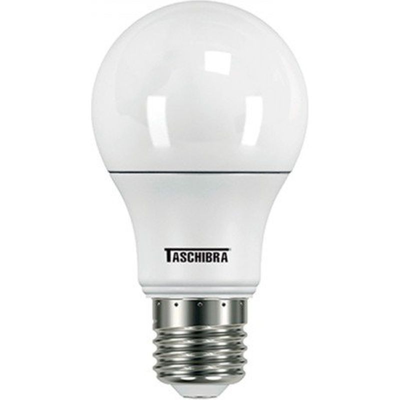 Lâmpada Bulbo Led TKL 100 15W 6500K 100/240V Taschibra