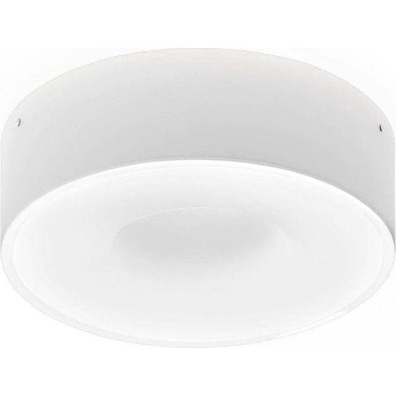 Plafon Sushi Branco com Módulo LED 40W 6500K 100/240V Taschibra