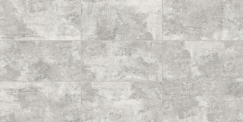 Porcelanato 50X100 Polido Chicago Gray Retificado Extra MT V2 9 Faces Cx-2M2 Delta