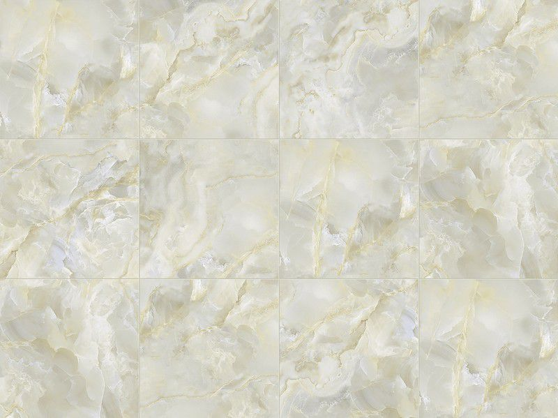 Porcelanato 70X70 Brilho/Esmaltado Noronha Retificado Extra MT V2 8 Faces Cx-1,96M2 Delta