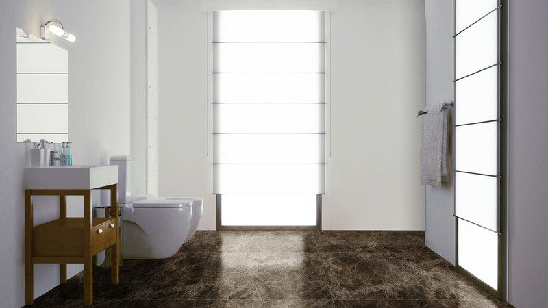 Porcelanato 70X70 Polido Etna Retificado Extra MT V2 10 Faces Cx-1,96M2 Delta