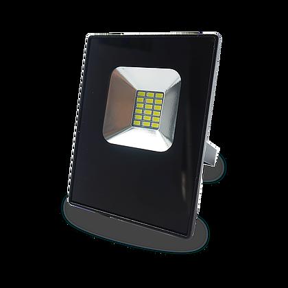 Projetor LED 10W Azul IP65 Bivolt Luminatti