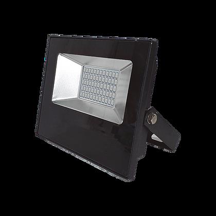 Projetor LED 30W Verde IP65 Bivolt Luminatti