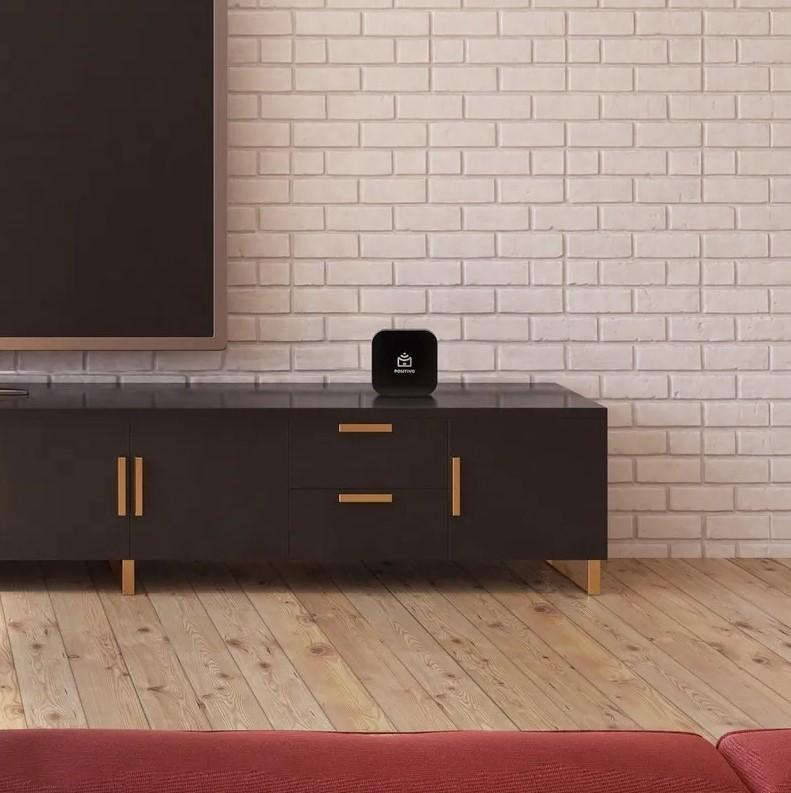 Smart Controle Universal Wi-Fi Positivo Casa Inteligente