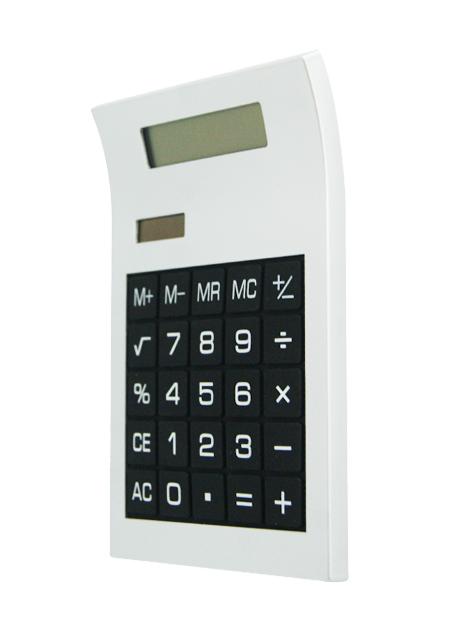 CALC001 - Calculadora  - k3brindes.com.br