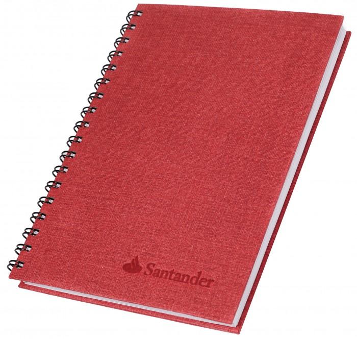CAD004 - Caderno   - k3brindes.com.br