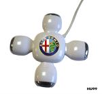 HUB003 - Hub