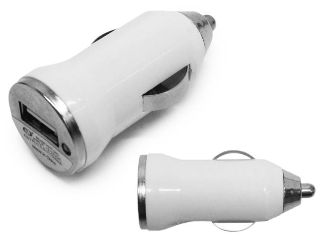 ADP004 - Adaptador e Carregador Veicular   - k3brindes.com.br