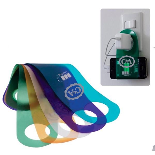 SUP005 - Suporte celular/ carregador