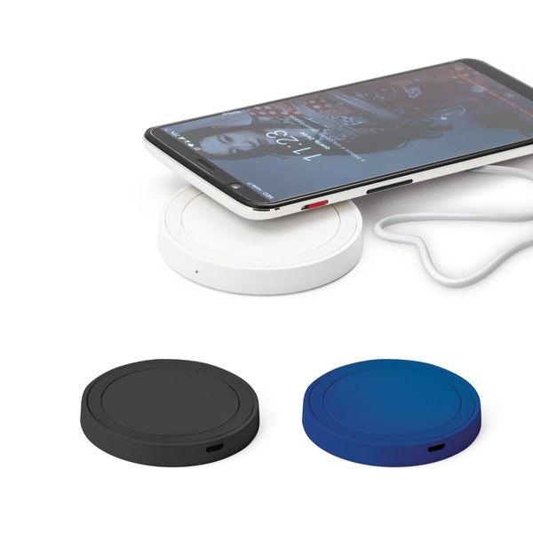 ADP009 - Carregador Wireless  - k3brindes.com.br