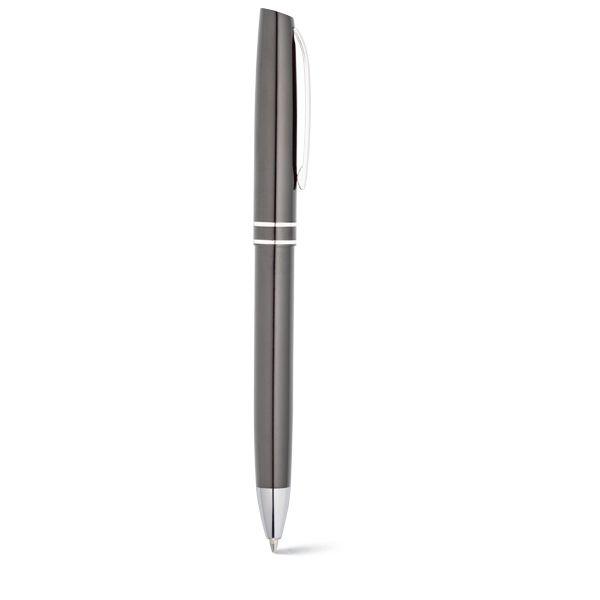 CABL006 - Caneta Alumínio  - k3brindes.com.br