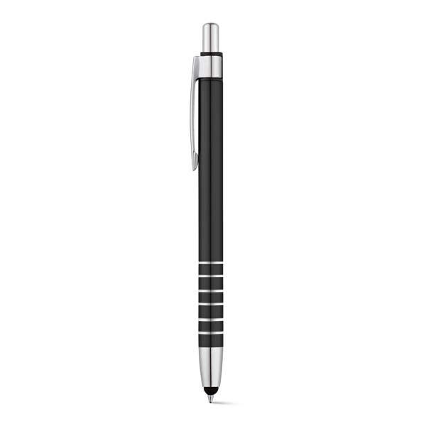 CABL028 - Caneta Alumínio   - k3brindes.com.br