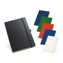 CAD005 - Caderno  Capa Dura