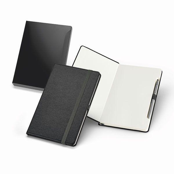 CAD007 - Caderno Capa Dura