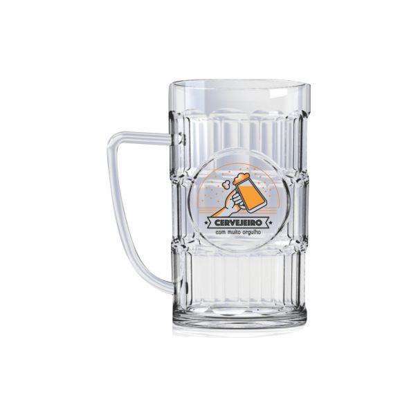 CAN013 - Caneca Cerveja