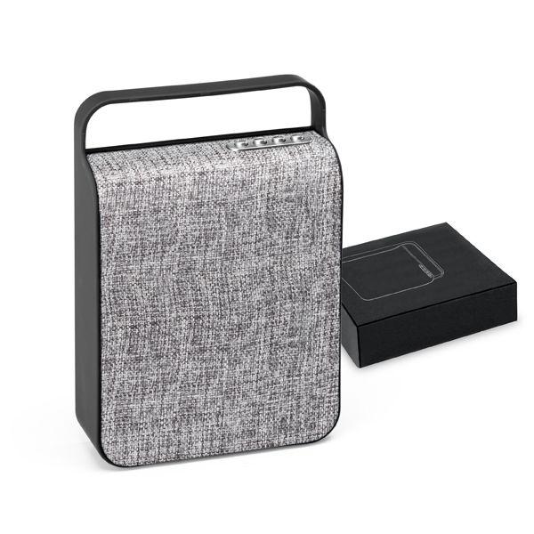 CS021 - Caixa de som