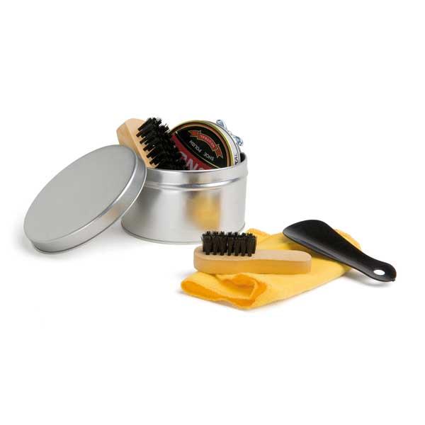 KIT117 - Kit limpeza sapato