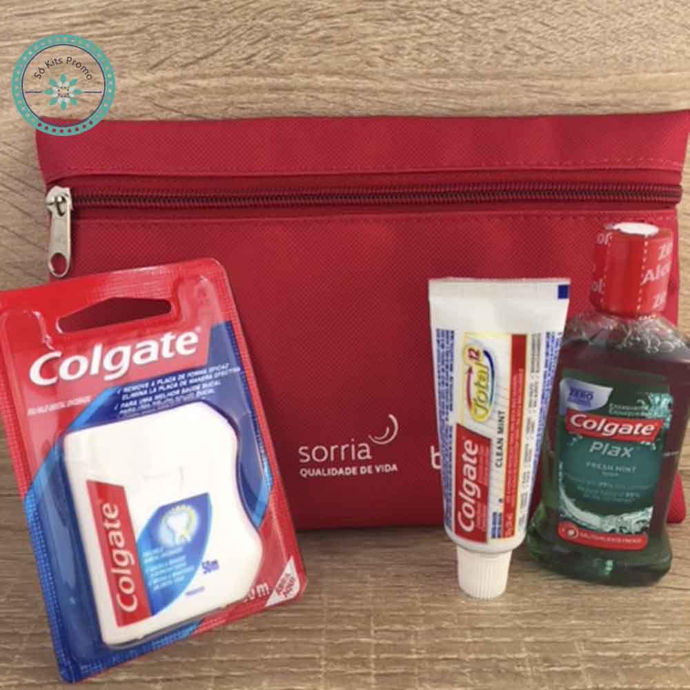 KITHIG001 - Kit Higiene   - k3brindes.com.br