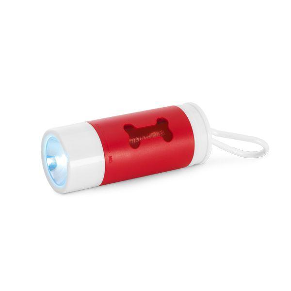 KITHIG 002 - Kit Higiene para Cachorro com lanterna  - k3brindes.com.br
