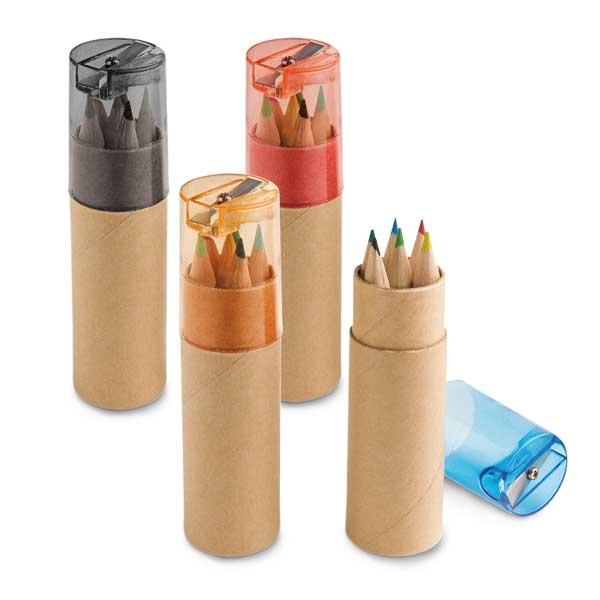 LAP001 - Lápis de cor