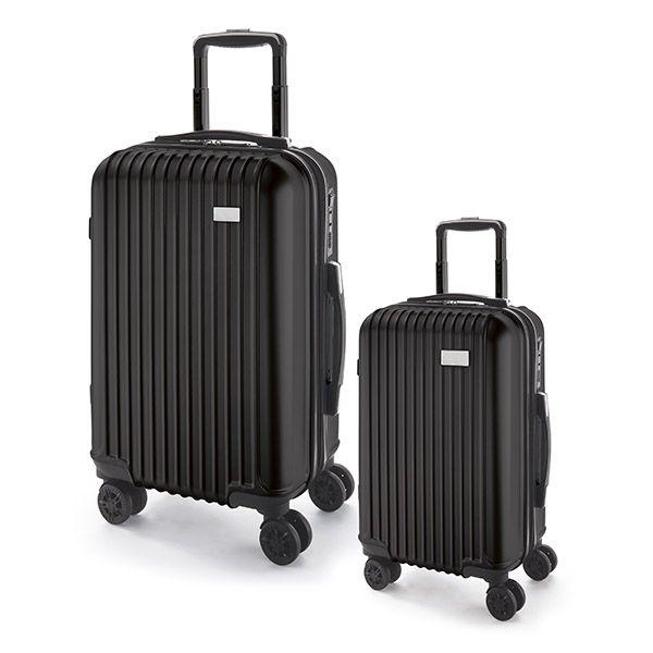 MALA010 - Mala de Viagem | Conjunto de 2 malas