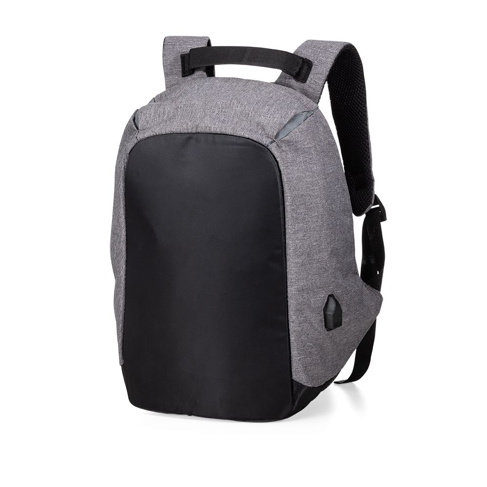 MOCH025 - Mochila Anti-Furto USB