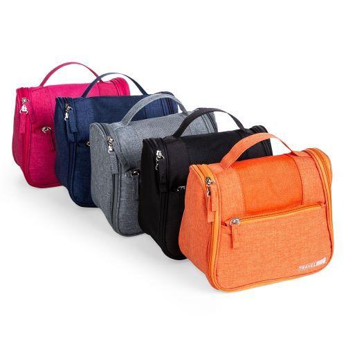 NEC033 - Necessaire Travel Bag