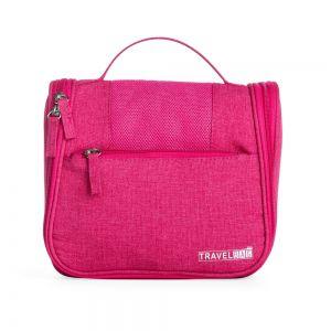 NEC033 - Necessaire Travel Bag  - k3brindes.com.br