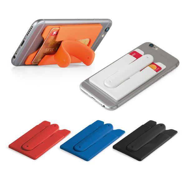 PCC002 - Porta cartão para celular
