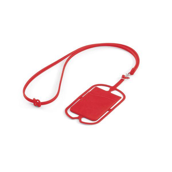 PCC003 - Porta cartão para celular  - k3brindes.com.br