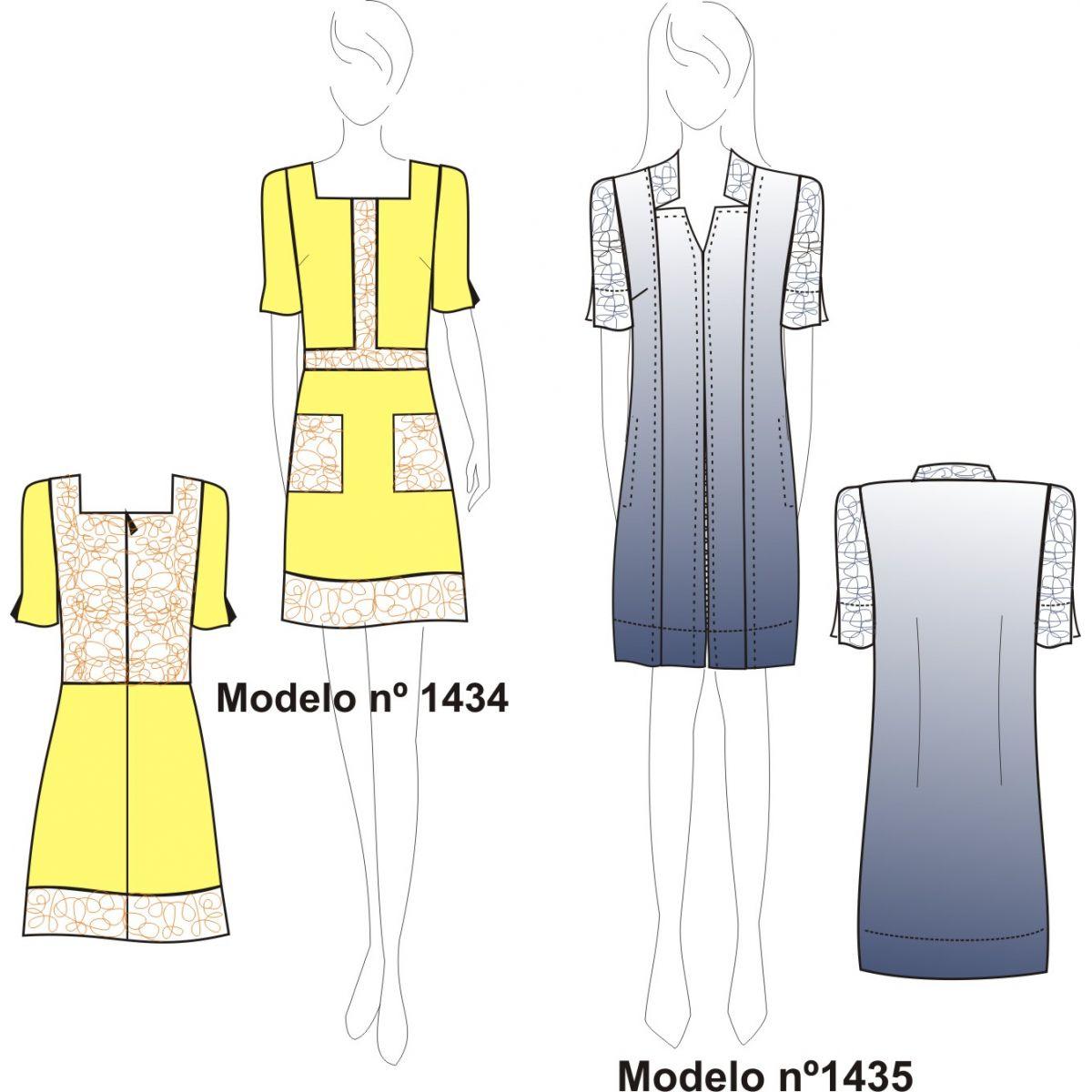 Informe da Moda 232  - Corte Centesimal