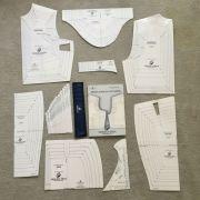 Sistema Moldecópia 3 kits