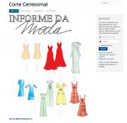 Biblioteca Digital do Informe da Moda, assinatura de 3 anos