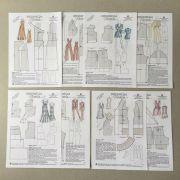 Informe da Moda 237 - Agosto 2019