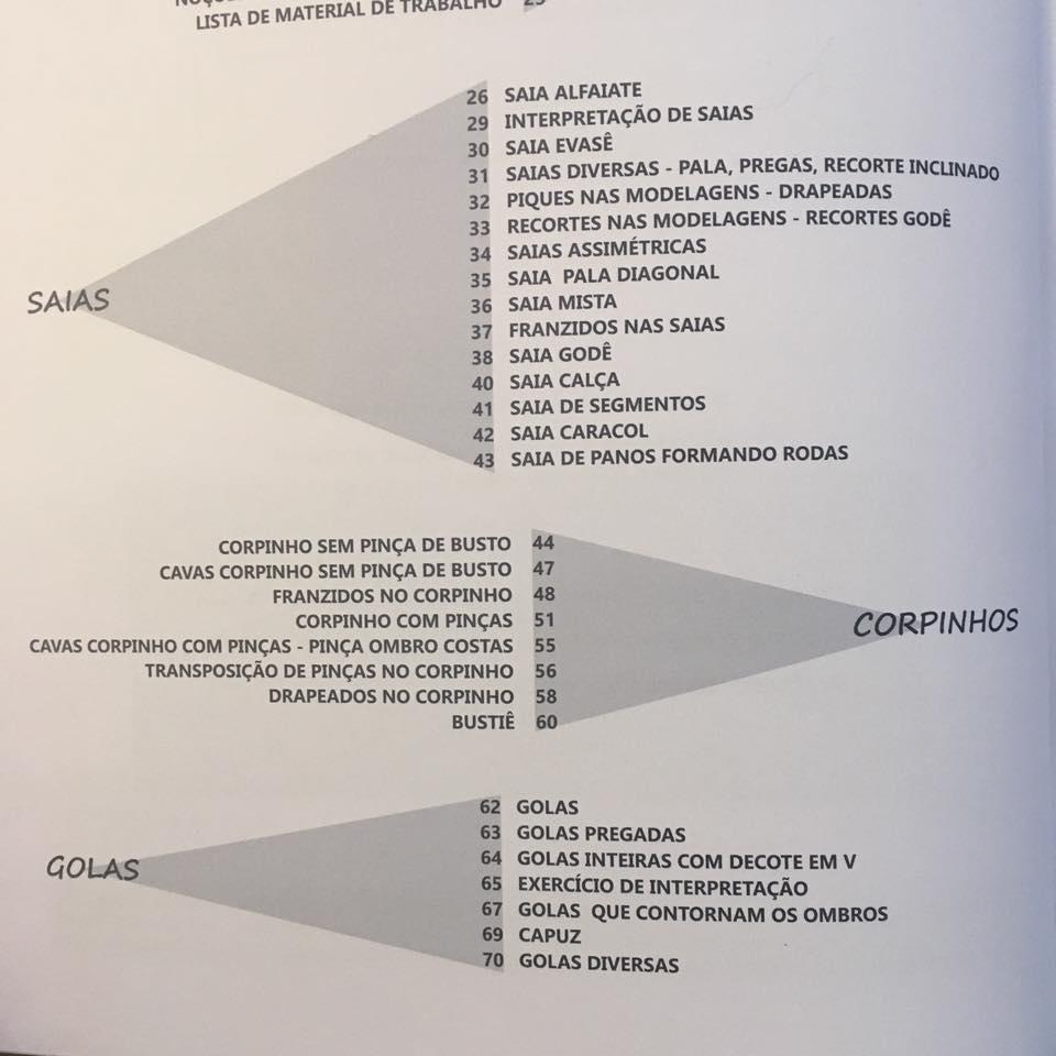 CORTE CENTESIMAL - LIVRO E ESCALAS  - Corte Centesimal