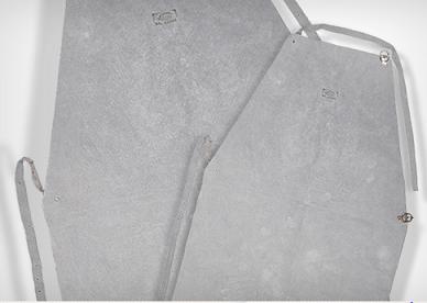 Avental de Raspa AV-12060SE Sem Manga 120x60cm  Zanel CA 13989