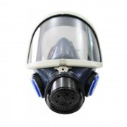 MÁSCARA FACIAL FULL FACE ABSOLUTE STD AIR SAFETY CA 16774 - NCM 9020.00.10