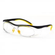 Óculos de Segurança Mod. SSRX Incolor Super Safety CA 33870