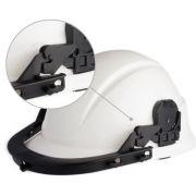 Adaptador Universal Para Capacete e Protetor Facial e Auditivo Libus