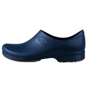 Calçado Sticky Shoe MAN Cor Azul Marinho Antiderrapante CA 39674 Canadá EPI