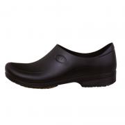 Calçado Sticky Shoe MAN Cor Preto Antiderrapante CA 39674 Canadá EPI