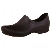 d3006f575 Calçado Sticky Shoe WOMAN Cor Preto Antiderrapante CA 39848 Canadá EPI