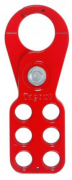 Garra Metálica de Bloqueio e Travamento de 38 mm 1 polegada e meia