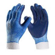 Luva de Segurança Gladiador DA-36105 Azul Danny CA 8.082